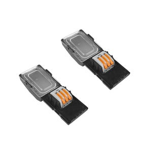 VOLT® Pro Nano-Junction Direct Burial Connector 3-Way | 2 Pack