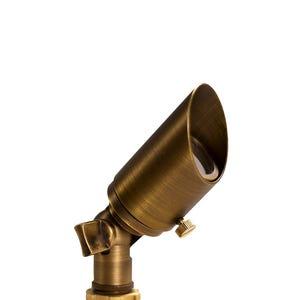 VOLT® Flux Mini Brass Spotlight (Bronze) (CLEARANCE)