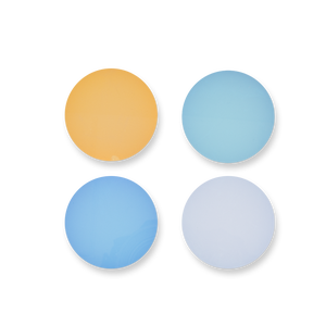 VOLT® Dichroic Color Temperature Adjustment Lens (3-Inch)