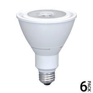 VOLT® PAR30 14W LED Bulb (75W Halogen Replacement) - 6 Pack