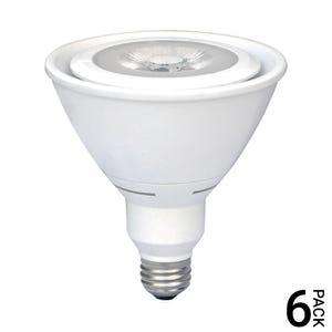 VOLT® PAR38 19W LED Bulb (120W Halogen Replacement) - 6 Pack
