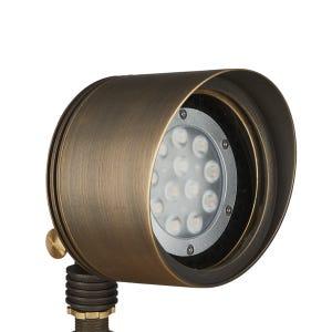 VOLT® G2 Big Par 36 Cast Brass Flood Light
