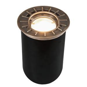 VOLT® Salty Dog single source integrated well light.
