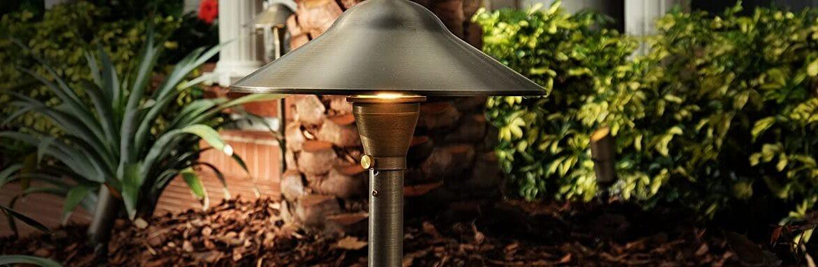 LED Low Voltage Path Lights   VOLT® Lighting